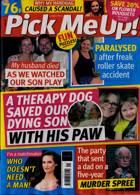 Pick Me Up Magazine Issue 08/10/2020
