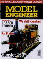 Model Engineer Magazine Issue NO 4649