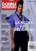 Donna Moderna Magazine Issue NO 38