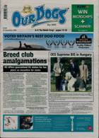 Our Dogs Magazine Issue 25/09/2020