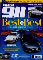 Total 911 Magazine Issue NO 197