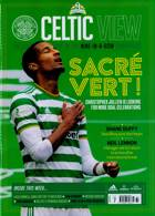 Celtic View Magazine Issue VOL56/7