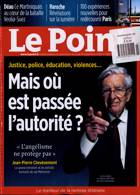 Le Point Magazine Issue NO 2507