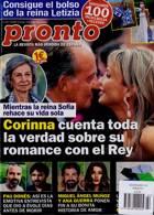 Pronto Magazine Issue NO 2522
