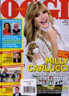 Oggi Magazine Issue NO 36