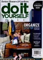 Bhg Do It Yourself Magazine Issue VOL27/4