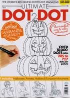 Ultimate Dot 2 Dot Magazine Issue NO 61