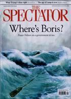 Spectator Magazine Issue 19/09/2020