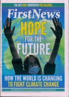 First News Magazine Issue NO 747