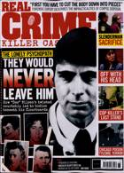 Real Crime Magazine Issue NO 68
