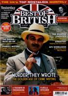 Best Of British Magazine Issue OCT 20