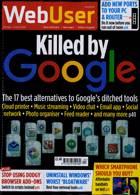 Webuser Magazine Issue NO 511