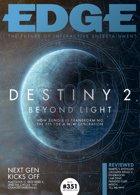 Edge Magazine Issue DEC 20