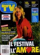 Sorrisi E Canzoni Tv Magazine Issue NO 34