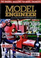 Model Engineer Magazine Issue NO 4647