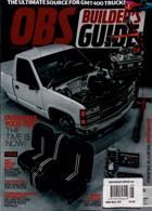 Maximum Drive Magazine Issue 08