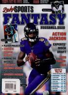 Lindys Fantasy Football  Magazine Issue ONE SHOT