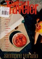 Conde Nast Traveller Spanish Magazine Issue 40