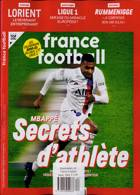 France Football Magazine Issue 62