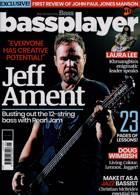 Bass Player Uk Magazine Issue NO 401