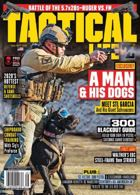 Tactical Life Magazine Issue TACT A/S20
