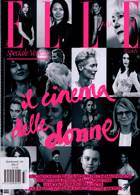 Elle Italian Magazine Issue NO 32-33