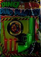 Dino Friends Magazine Issue NO 51