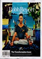 Robb Report Us Edition Magazine Issue AUG 20