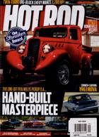 Hot Rod Usa Magazine Issue SEP 20