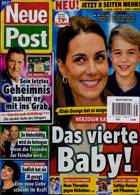 Neue Post Magazine Issue NO 35