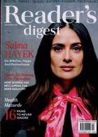 Readers Digest Magazine Issue SEP 20
