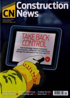 Construction News Magazine Issue 21/08/2020