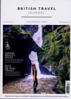 British Travel Journal Magazine Issue AUTUMN