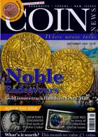 Coin News Magazine Issue SEP 20