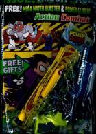 Action Combat Magazine Issue NO 112