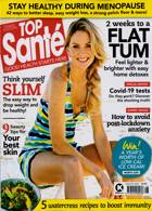 Top Sante Travel Edition Magazine Issue AUG 20