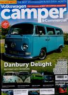 Volkswagen Camper & Commercial Magazine Issue NO 155