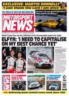 Motorsport News Magazine Issue 03/09/2020