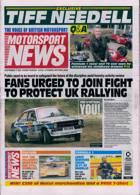 Motorsport News Magazine Issue 17/09/2020