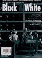 Black & White Magazine Issue OCT 20
