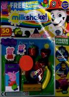Milkshake Magazine Issue NO 8