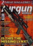 Airgun World Magazine Issue SEP 20