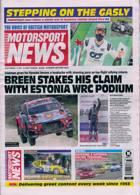 Motorsport News Magazine Issue 10/09/2020
