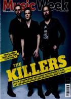 Music Week Magazine Issue 25/08/2020