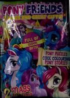 Pony Friends Magazine Issue NO 184