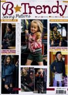 B Trendy Magazine Issue NO 15