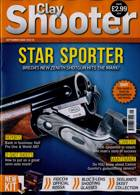Clay Shooter Magazine Issue SEP 20