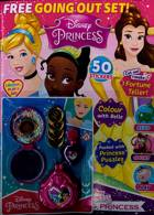 Disney Princess Magazine Issue NO 471
