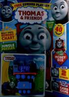 Thomas & Friends Magazine Issue NO 786