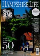 Hampshire Life Magazine Issue SEP 20